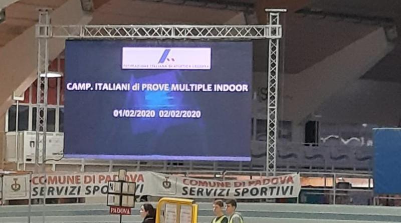 Campionati Italiani di prove multiple Allievi