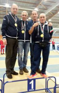 Atletica-Gallaratese-Master