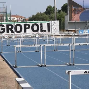 Campionati Italiani Allievi Agropoli