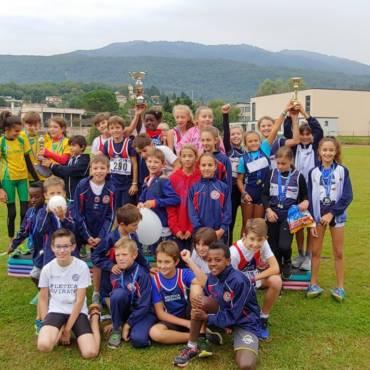 Campionati Regionali Allievi e Cadetti