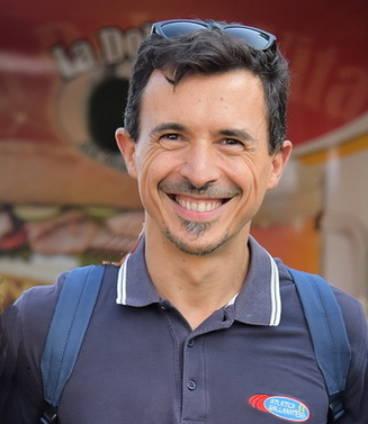 Mauro Manzetti