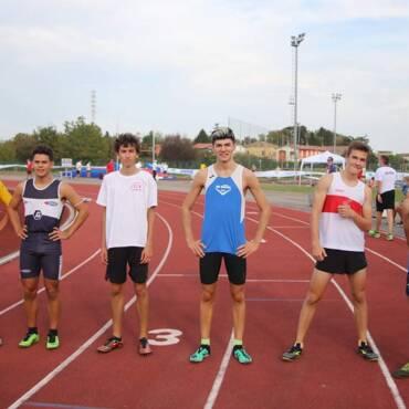 Campionati regionali Cadetti – Casalmaggiore – 19/09, 20/09
