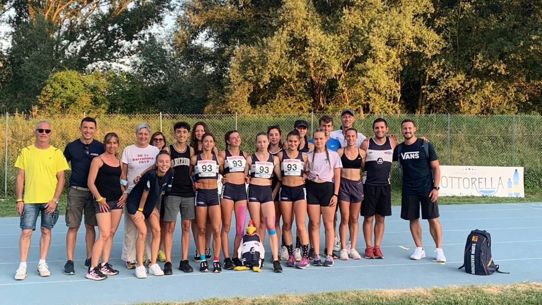 Campionati Italiani Allievi 2021 – Rieti – 9/10/11 Luglio